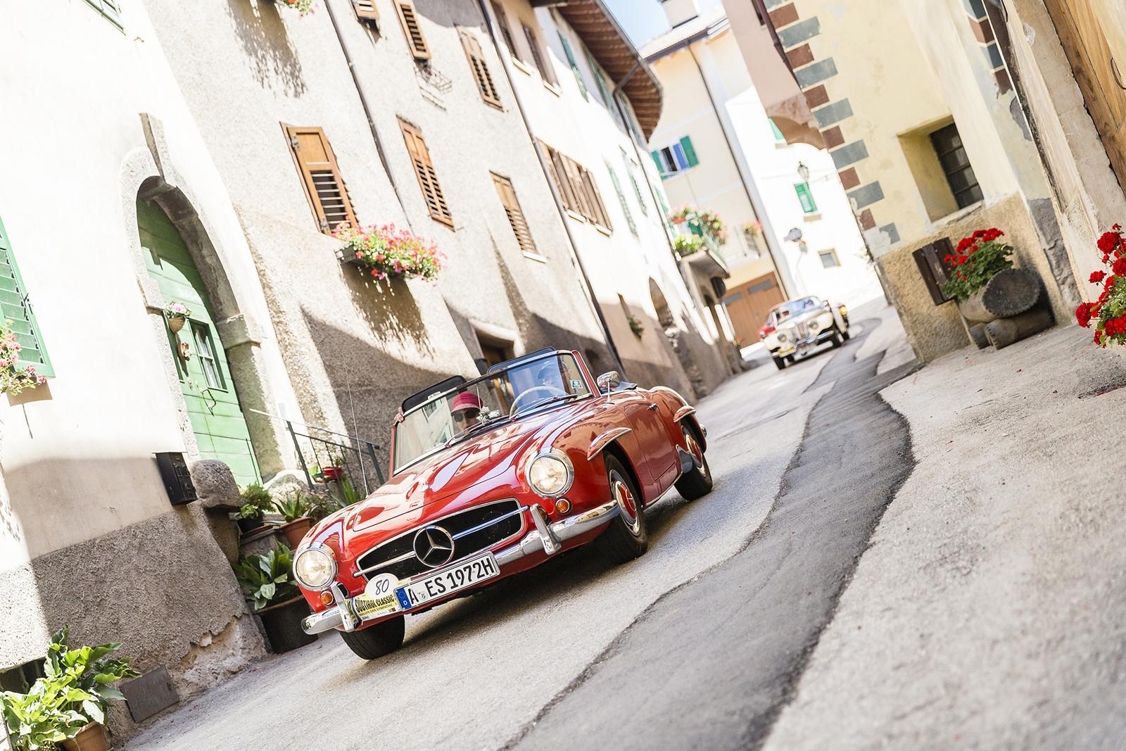 Urlaub In Südtirol Möglich